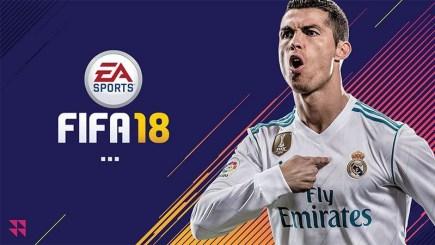 Đánh giá FIFA 18, khi thế giới bóng đá được tái hiện chân thực trong game