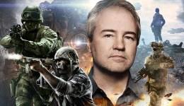 Call of Duty: WW2 – Câu chuyện rời bỏ và trở về với thế chiến 2