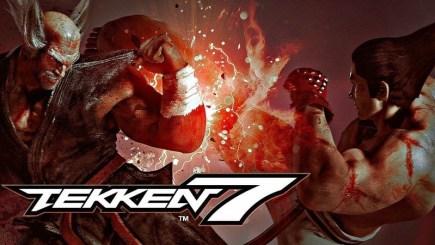 """Đánh giá Tekken 7 – Gà, pro đều chơi """"ngon"""""""