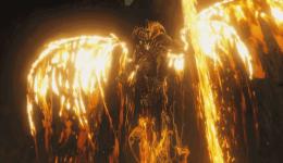 Middle-earth: Shadow of War: Balrog – con trùm phụ thứ 2 sau Sauron