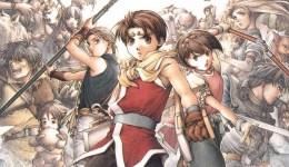 Cốt truyện Suikoden, các trận chiến quan trọng từng diễn ra trong lịch sử