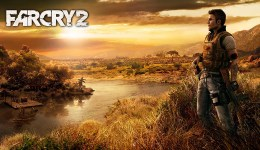 Far Cry – một dòng game độc đáo không đụng hàng