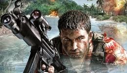 Cốt truyện Far Cry – Cuộc chiến của Jack Carver