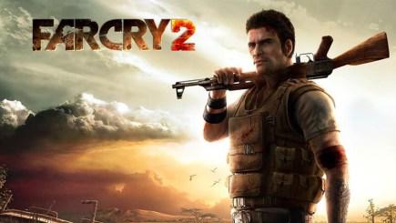 Cốt truyện Far Cry 2 – Nội chiến đất Châu Phi