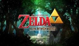 Đánh giá The Legend of Zelda: A Link Between Worlds – Một đường link nối hai thế giới?