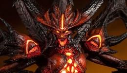Infographic Diablo: Biên niên sử Thiên Đàng và Địa Ngục