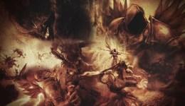 Lịch sử tựa game Diablo: Khởi nguyên và Cuộc chiến Vĩnh Hằng