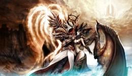 Lịch sử tựa game Diablo: Cuộc chiến Tội Lỗi