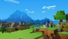 Minecraft – thế giới muôn màu ẩn sau những khối vuông