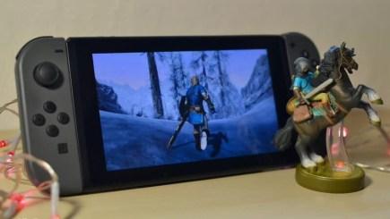 The Elder Scrolls V: Skyrim cho Switch – siêu phẩm 6 năm tuổi hồi sinh trên handheld