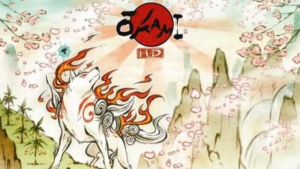 Okami HD: Món quà tuyệt vời của chư thần ban tặng cho game thủ