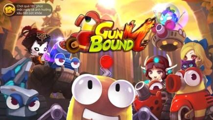GunBound M ra mắt, game thủ mải về với tuổi thơ mà quên luôn cơm nước