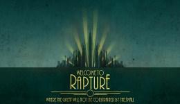 Cốt truyện Bioshock – Thành phố Rapture và hành trình từ thiên đàng đến địa ngục (P1)