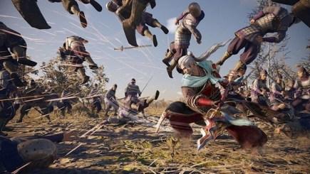 Sơ bộ Dynasty Warriors 9 – Game vẫn hay, ngu thì vẫn chửi
