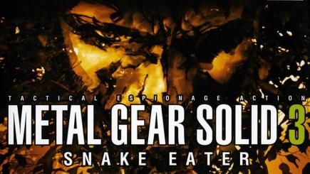 Metal Gear Solid 3 – Cảm xúc dâng tràn ở trận đấu boss cuối cùng