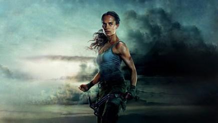 Tomb Raider phiên bản điện ảnh – Huyền thoại được hồi sinh hay chết yểu?