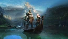 Những điều bạn cần biết về God of War sắp ra mắt