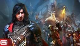 Iron Blade – Người hùng trung cổ trảm yêu trừ ma đến từ Gameloft