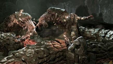 Cốt truyện Gears of War 2 – Một chiến thắng tạm thời