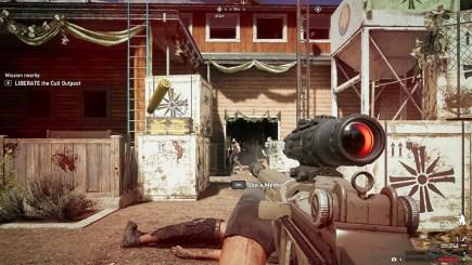 Kinh nghiệm bắn FPS – Những lời khuyên cơ bản (P1)