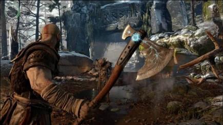 Cùng điểm lại những món vũ khí ấn tượng nhất trong God of War