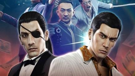 Cốt truyện Yakuza 0 – Bình minh của đám giang hồ ưa vận đồ vest – P.1