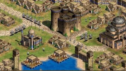 Nguồn gốc của game: Khởi nguồn của đế chế Age of Empires (Phần 3)