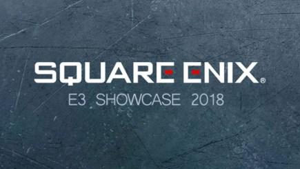 """Sự kiện E3 2018 – Họp báo Square Enix: Game mới thì ít, """"đồ cổ"""" thì nhiều"""