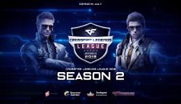 CrossFire Legends – CF2L mùa 2 chính thức mở đăng ký từ ngày 30/6