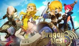 Đánh giá Dragon Nest M – Sự kế tục xứng đáng của đàn anh đi trước