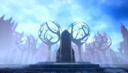 Cốt truyện Dragon Age: The Fade (Ảnh Giới)
