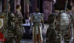Cốt truyện Dragon Age: Tổ Chức Grey Warden