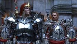 Cốt truyện Dragon Age: Tổ Chức Hiệp Sĩ Dòng Đền (Templar Order)
