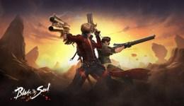 Blade & Soul chính thức ra mắt chế độ chơi sinh tồn Battle Royale!