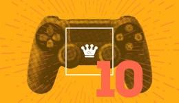 Top 10 tựa game mà bạn nên mua nếu đang sở hữu PlayStation 4
