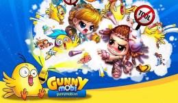 Hành trình 400 server của Gunny Mobi