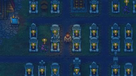 Hướng dẫn Graveyard Keeper – Cách làm một quản trang tốt