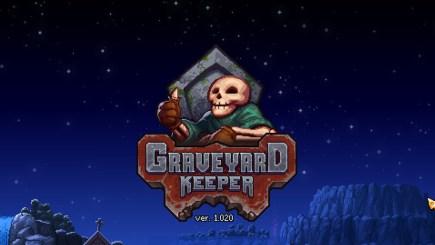 Graveyard Keeper – Nghĩa trang vui vẻ