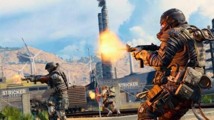 Cảm nhận đầu tiên về chế độ Blackout của Call of Duty: Black Ops 4