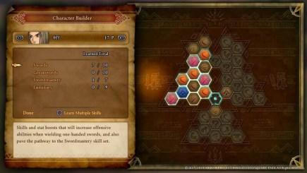 Hướng dẫn Dragon Quest XI: Toàn tập về kỹ năng từng nhân vật