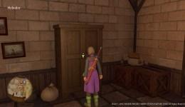 Những mẹo nhỏ hữu ích khi chơi Dragon Quest XI