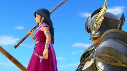 Cốt truyện Dragon Quest XI: Truyền thuyết về người hùng ánh sáng – P.4