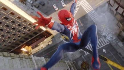 Spider-Man sở hữu một bí mật buồn nhất trong lịch sử ngành game