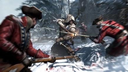 5 tính năng đã biến mất trong dòng game Assassin's Creed