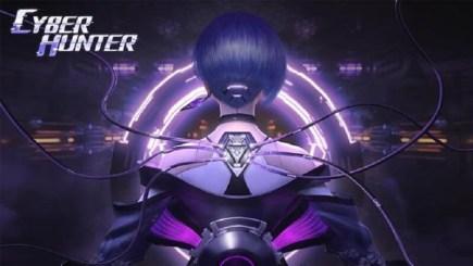 Cyber Hunter – game Battle Royale đỉnh cao mới trên mobile
