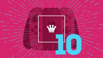 Top 10 tựa game mà bạn nên mua nếu đang sở hữu Nintendo Switch