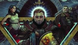 Cốt truyện Dragon Age: Vương quốc Ferelden