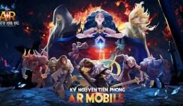5 tựa game mobile mới tinh cho tháng 10 thêm sôi động