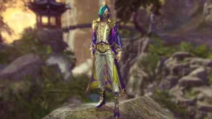 Top 5 trang phục hiếm và quý giá nhất Blade & Soul Việt Nam
