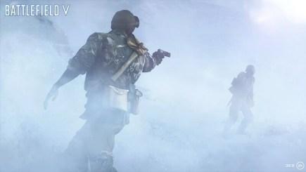"""Đánh giá Battlefield V: """"Con ma nhà họ Hứa"""""""